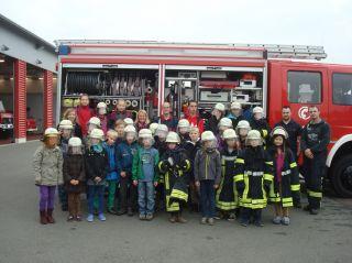 Freiwillige Feuerwehr Sassenberg