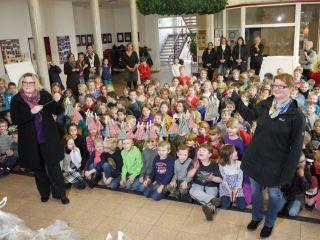 St-.Nikolaus-Schule Sassenberg