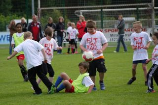 Spargel-Cup 2015