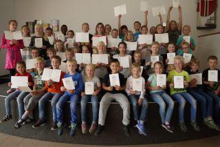 St.-Nikolaus-Schule Sassenberg
