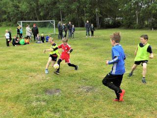 Soccer Turnier 2019